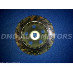 MOTOR, WELDED AND BALANCED COOLING FAN for FIAT 500 and 126