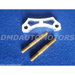 SUPPORT to LOWER THE LIGHT ALLOY ENGINE h.12mm for FIAT 500 and FIAT 126
