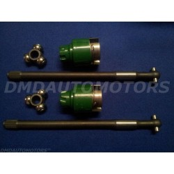 FIAT TRIPOID JOINTS 500 126