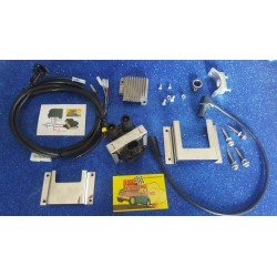 ELECTRONIC IGNITION KIT ON THE DISTRIBUTOR FOR FIAT 500 F M L R 126
