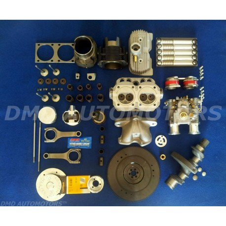 Kit Modifica completo 700cc 34/39