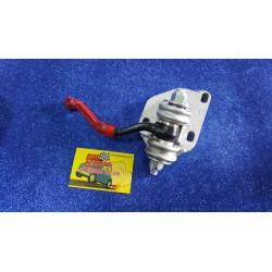 STEERING RETURN MODIFIED FOR FIAT 500 f l r 126